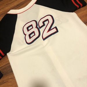 Forever 21 Jersey